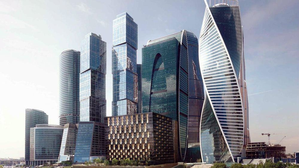 empire tower офисные новости коммерческой недвижимости москвы