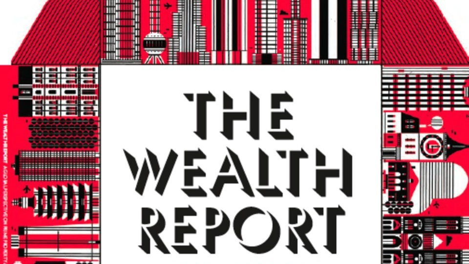 The Wealth Report 2018