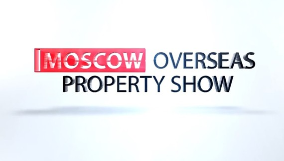 Moscow Overseas Property Show