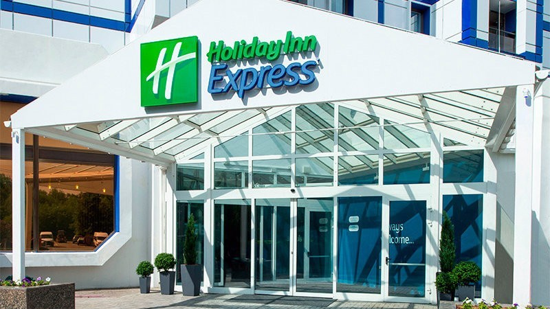Holiday Inn Express Moscow-Khovrino (HIEX)