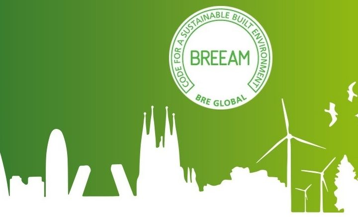 «Романов Двор» получил сертификат BREEAM In-Use с оценкой Very Good